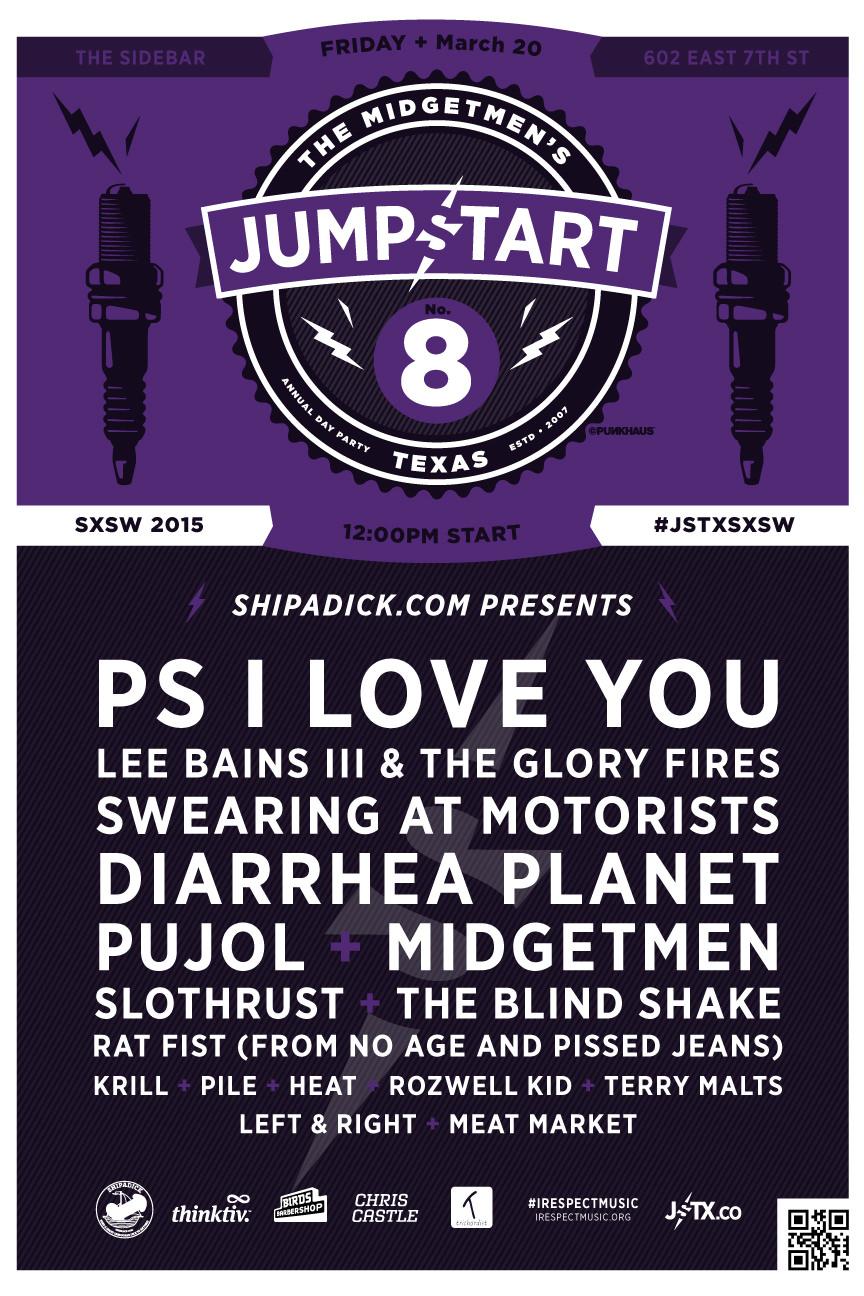Jumpstart 2015