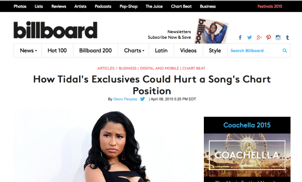 Apparently Billboard Doesn't Want Jay Z at Billboard Music