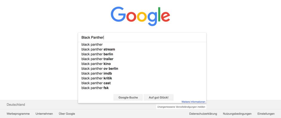 Google – A Pirate's Best Friend (Guest Post Volker Rieck