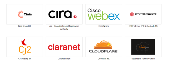 Cloudflare: The Bad, The Worse and The Criminal